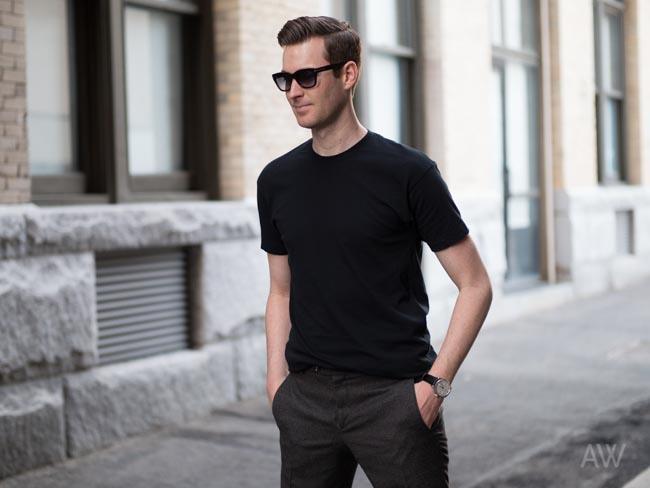 T-Shirts-V-Neck-Crew-Neck-Ashley-Weston-Mens-Wardrobe-Essentials-Ashley-Weston-Mens-Wardrobe-Essentials-2