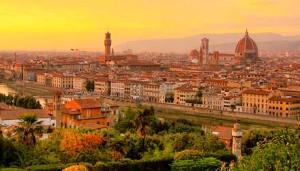 Sunset_Florence_Tuscany_Italy