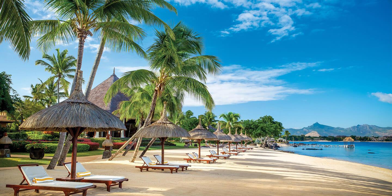 Hotel Casuarina Beach Mauritius