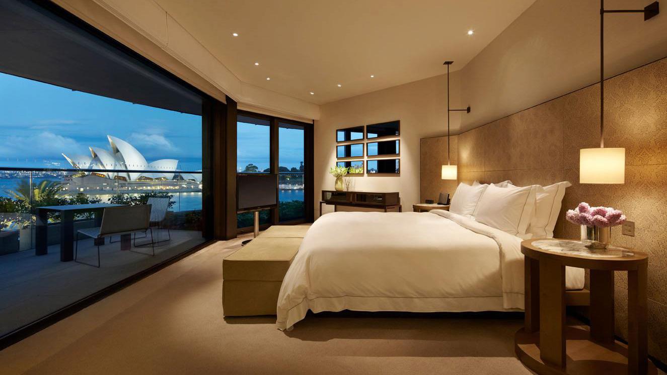 Best Hotels In Darling Harbour